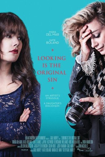 Looking Is the Original Sin Poster