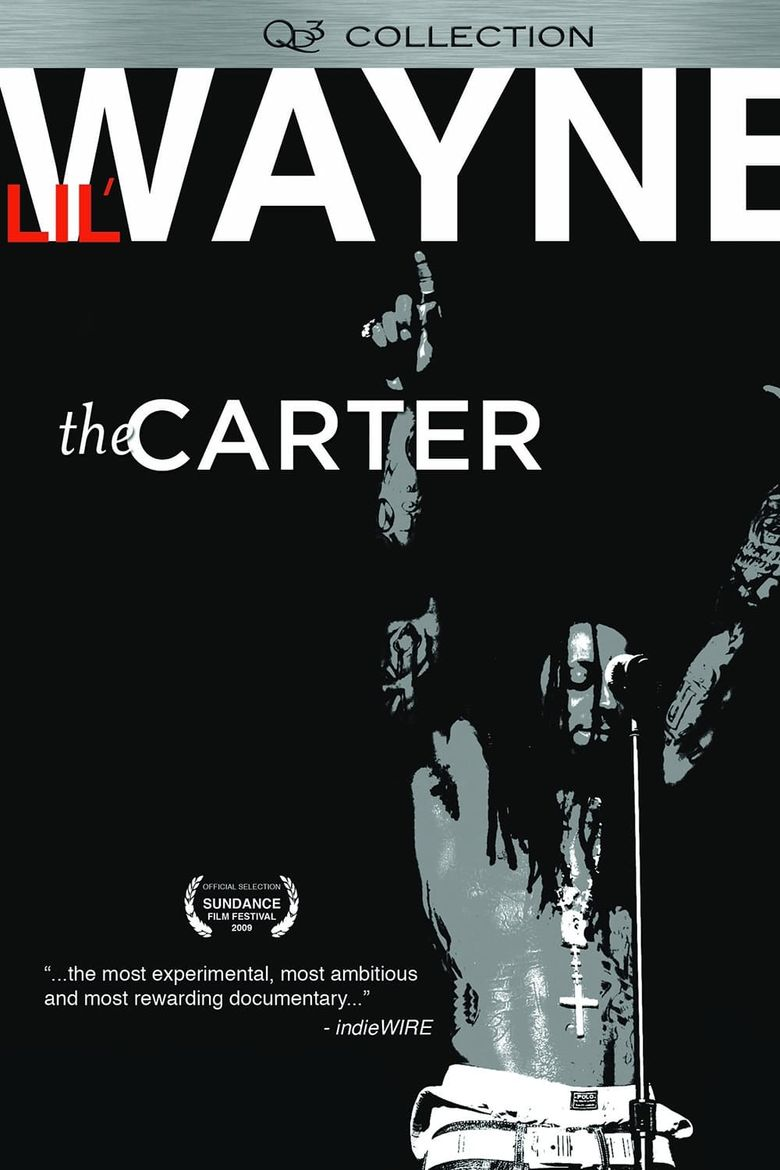 The Carter Poster