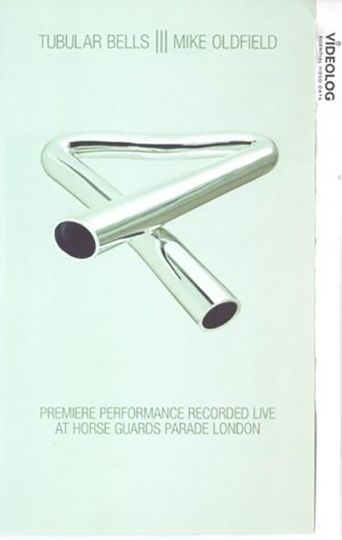 Tubular Bells: The Mike Oldfield Story Poster