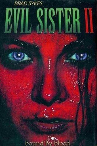 Evil Sister 2 Poster