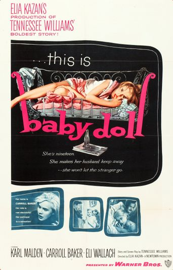 Watch Baby Doll