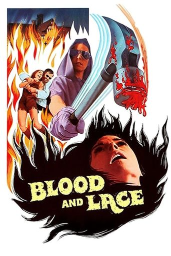 Watch Blood and Lace