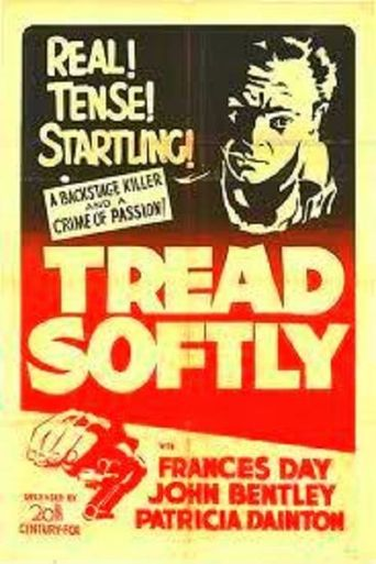 Tread Softly Poster