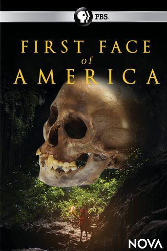 Nova: First Face of America Poster