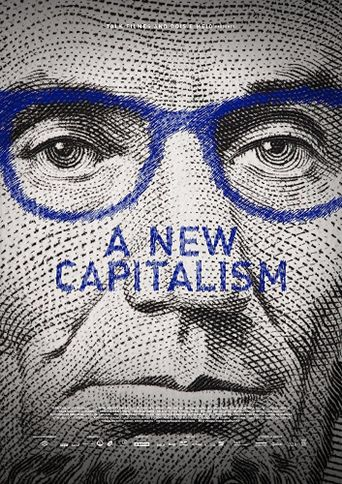 A New Capitalism Poster