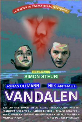 Vandals Poster