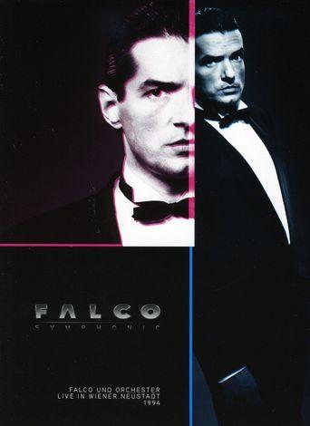 Falco - Falco Symphonic Poster