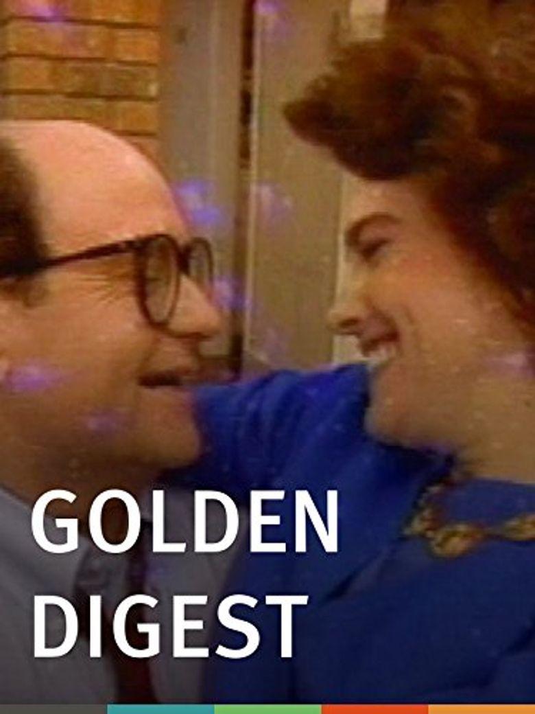 Animal Charm: Golden Digest Poster