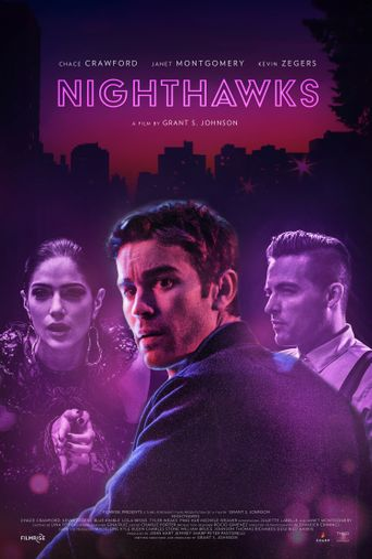 Nighthawks Poster