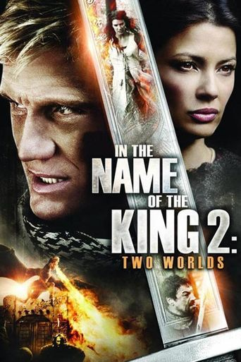 In the Name of the King 2: Two Worlds Poster