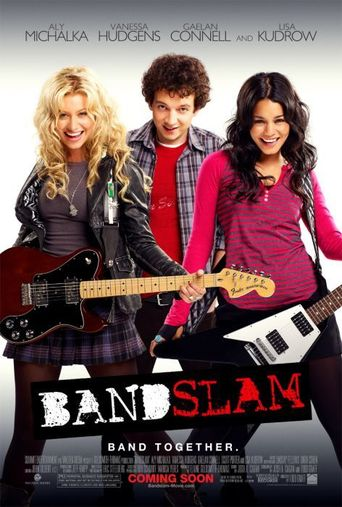 Watch Bandslam
