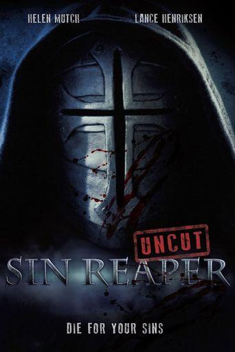Sin Reaper Poster