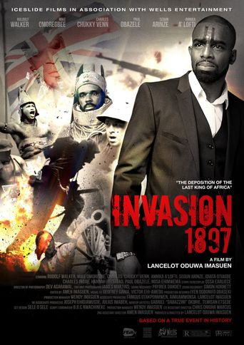 Watch Invasion 1897