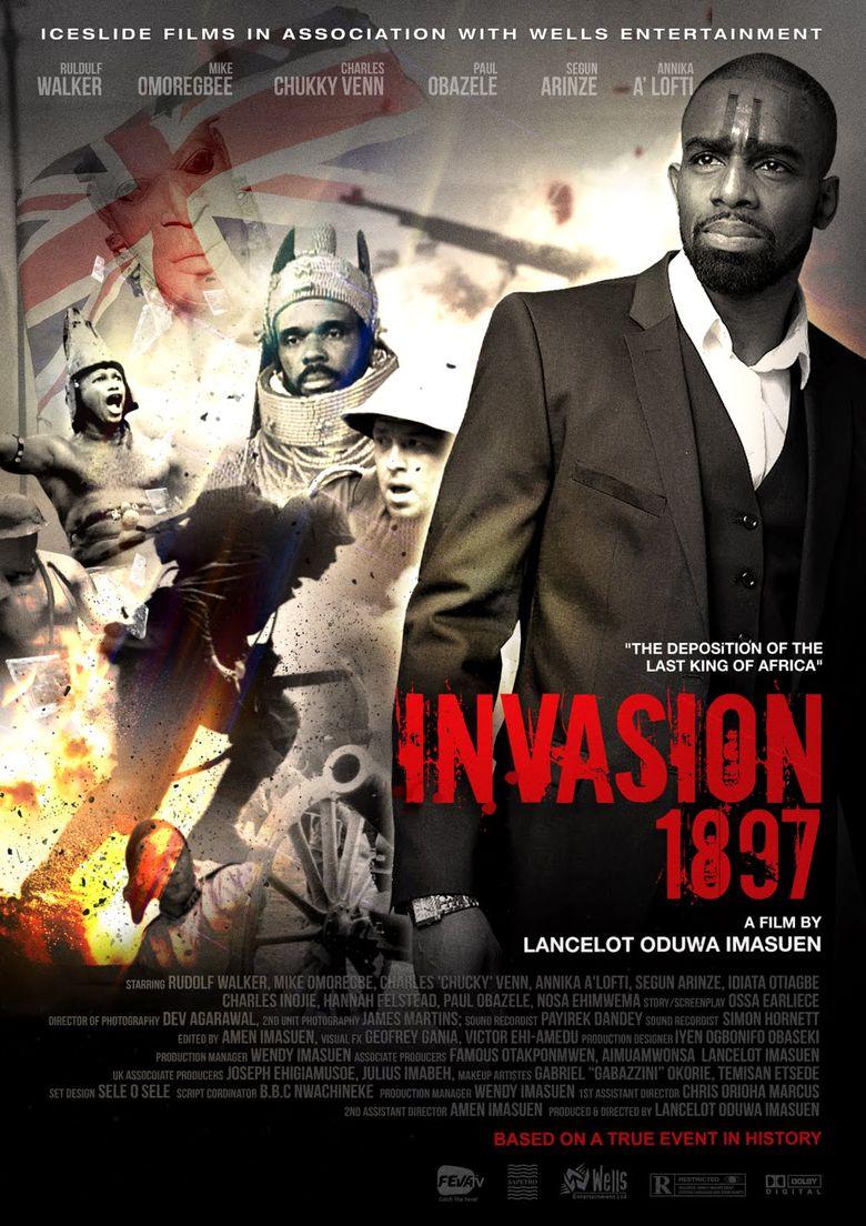 Watch Invasion 1897