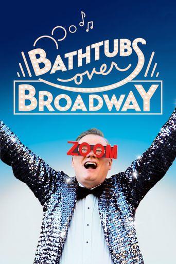 Bathtubs Over Broadway Poster