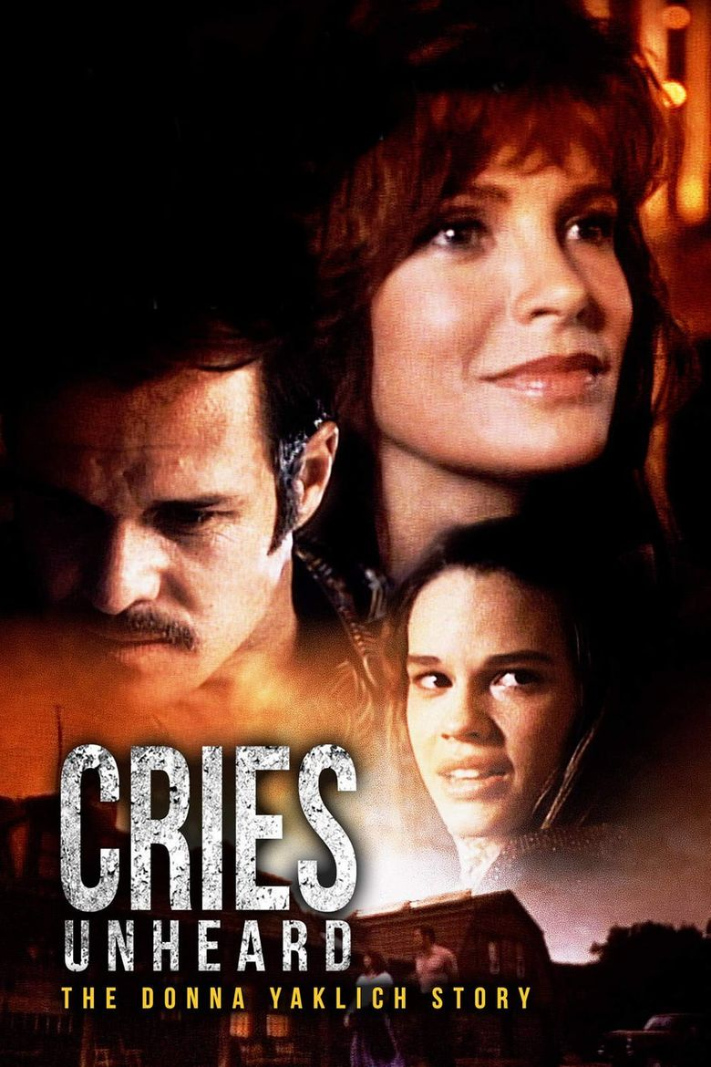 Cries Unheard: The Donna Yaklich Story Poster