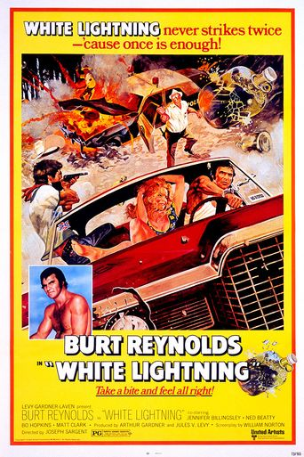 Watch White Lightning