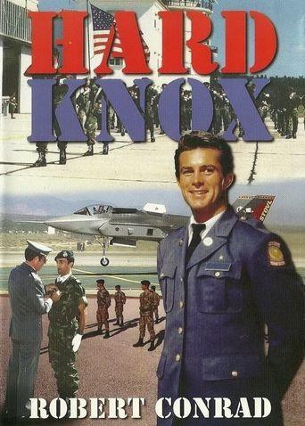 Hard Knox Poster