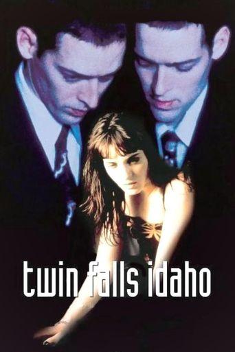 Twin Falls Idaho Poster