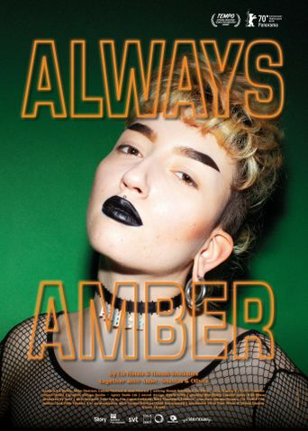 Always Amber Poster