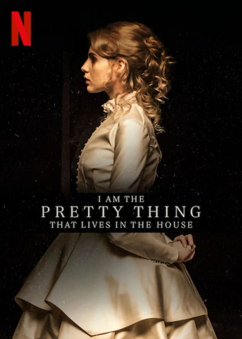 Watch I Am the Pretty Thing That Lives in the House