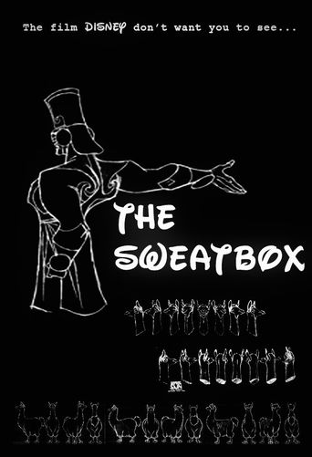 The Sweatbox Poster
