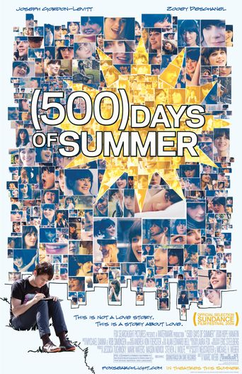 Watch (500) Days of Summer