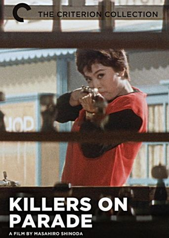 Watch Killers on Parade