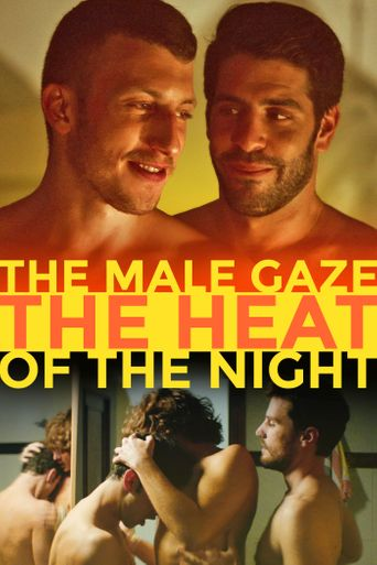 The Male Gaze: The Heat of the Night Poster