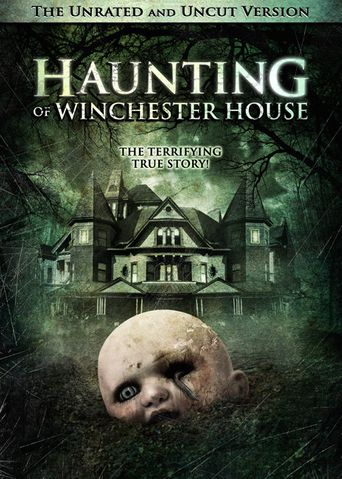 Haunting of Winchester House Poster