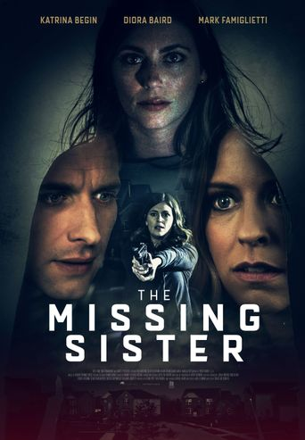The Missing Sister Poster