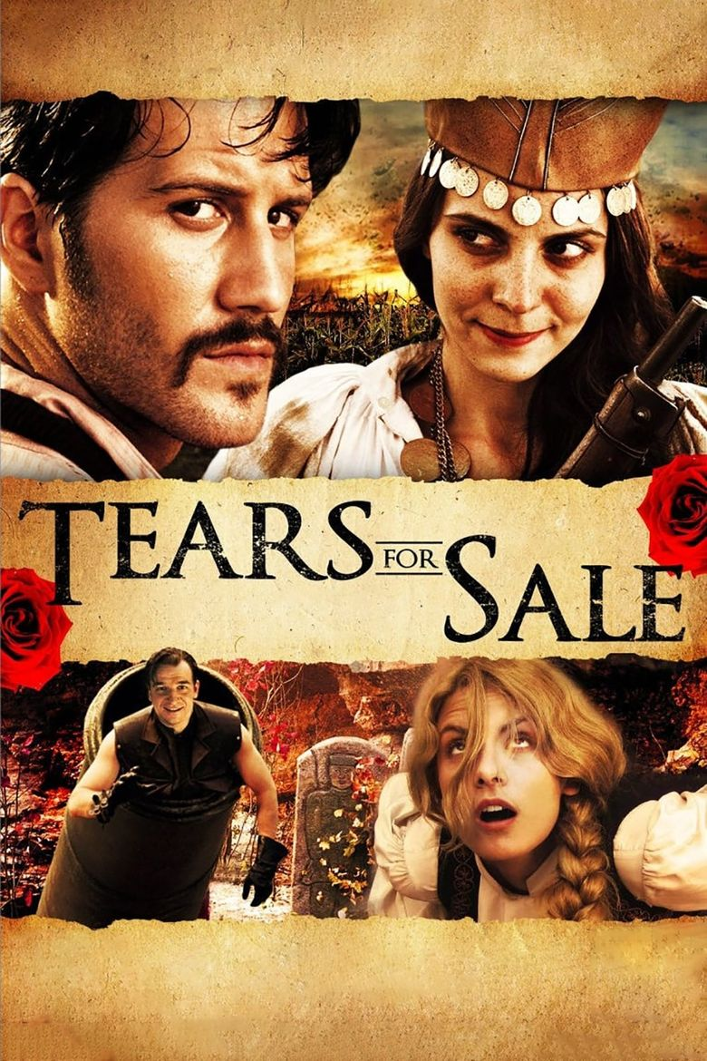 Tears for Sale Poster