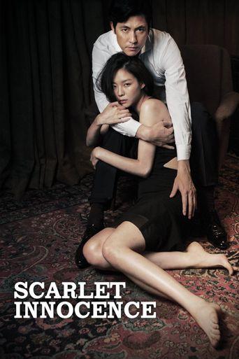 Scarlet Innocence Poster