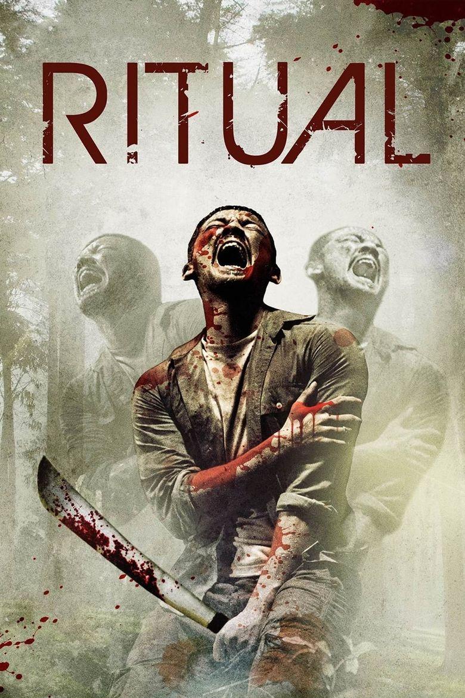 Ritual Poster