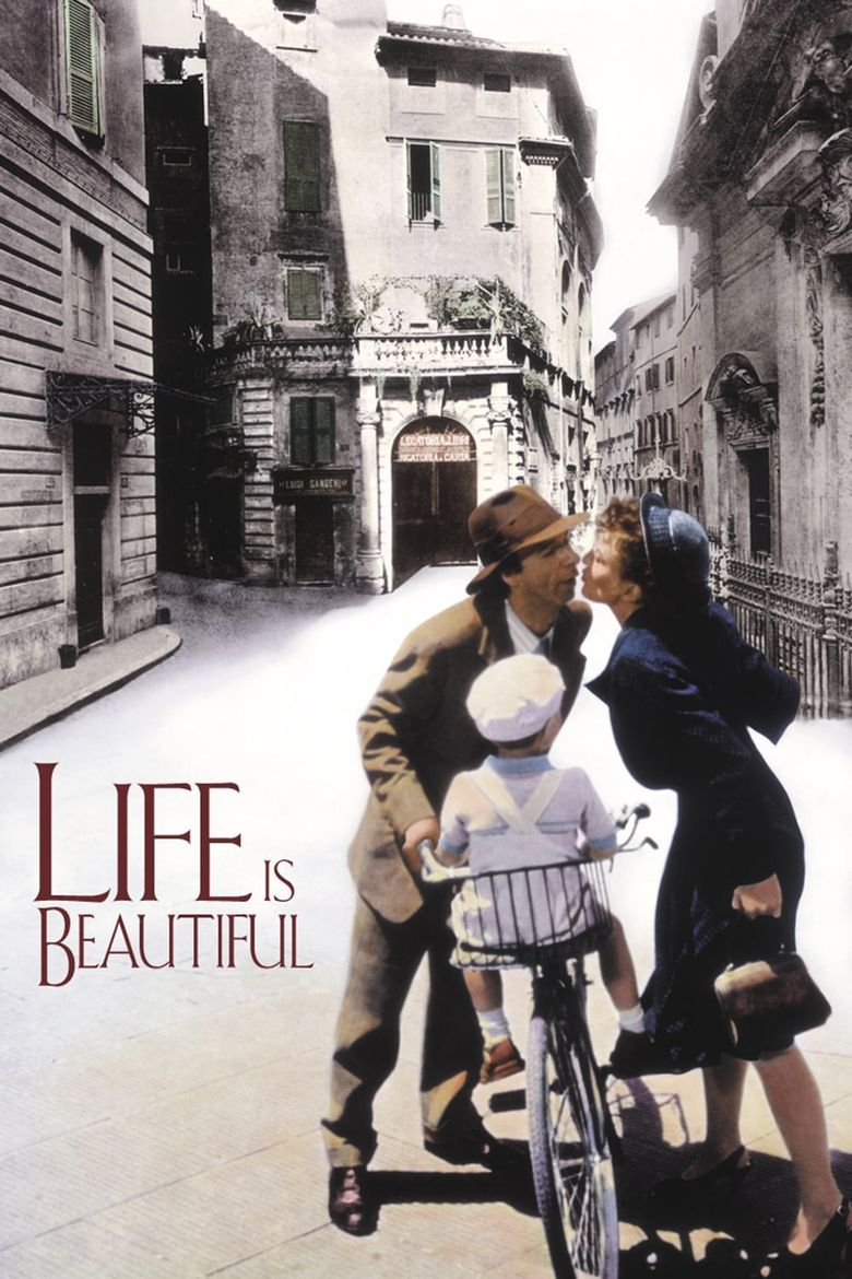 Watch Life Is Beautiful