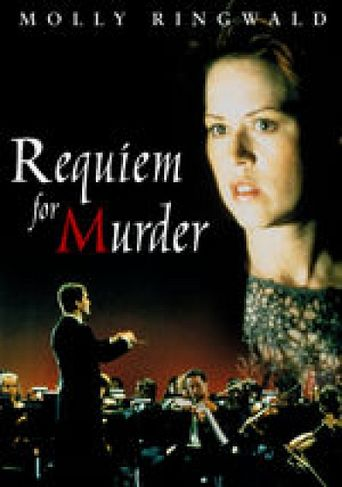 Requiem for Murder Poster