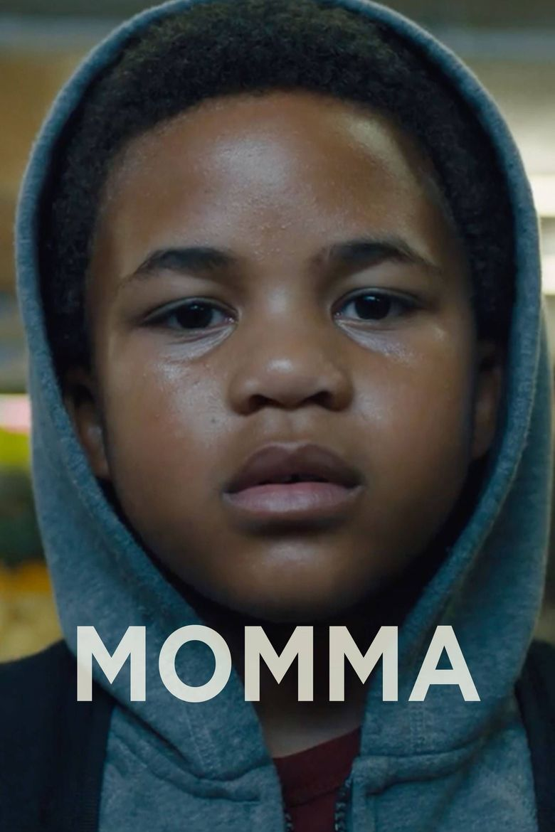 Momma Poster
