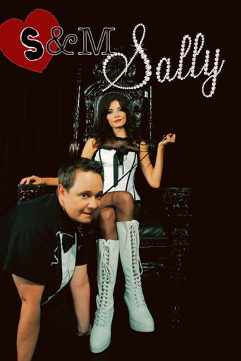 S&M Sally Poster