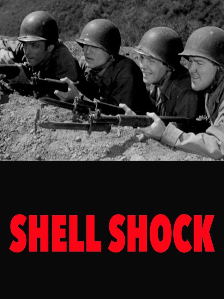 Watch Shell Shock