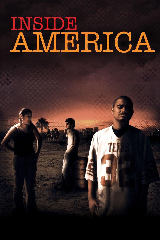 Inside America Poster