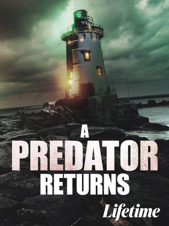 A Predator Returns Poster
