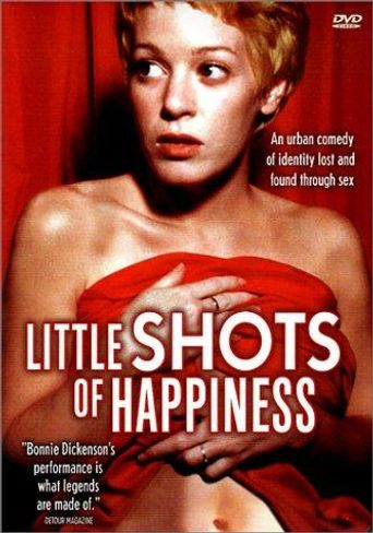 Little Shots of Happiness Poster