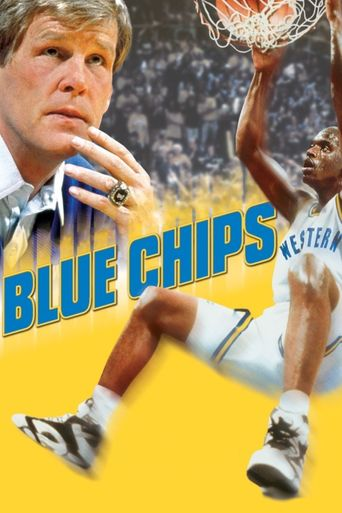 Watch Blue Chips