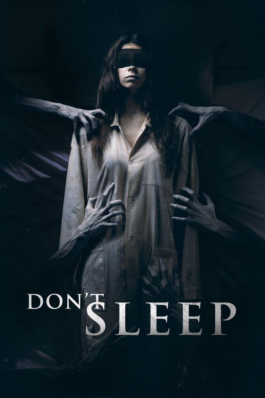 Don't Sleep Poster