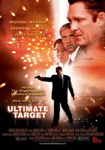 Ultimate Target Poster