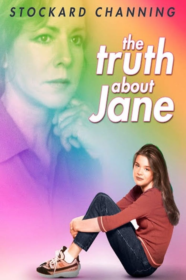 The Truth About Jane Poster