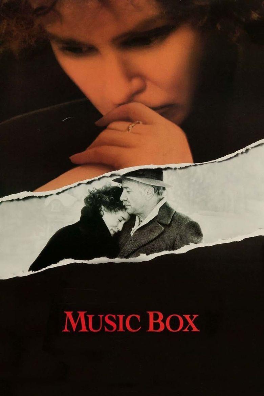 Music Box Poster