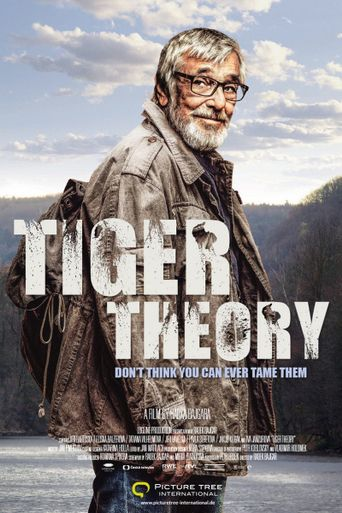 Tiger Theory Poster