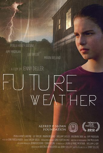 Future Weather Poster