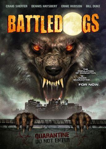 Battledogs Poster